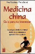 Medicina china: guia para tu bienestar