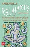 Aprende a relajarte