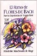 El ramo de flores de bach