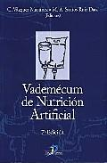 Vademecum de nutricion artificial (7&ordf; ed.)