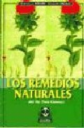 Los remedios naturales del dr. paul gireaux