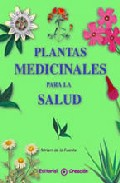Plantas medicinales para la salud