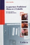 Acupuntura tradicional china del caballo