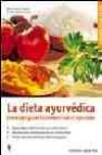 La dieta ayurvedica