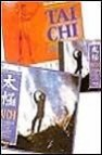 Tai chi (libro + cd)