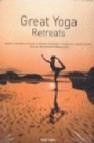 Great yoga retreats (ed. trilingüe español-italiano-portugues)