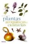 Plantas aromaticas y culinarias