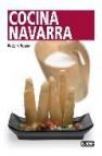 Cocina navarra (cocina tradicional española)