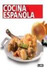 Cocina española (cocina tradicional española)