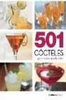 501 cocteles que no puedes dejar de probar