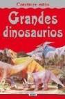 Grandes dinosaurios: construye estos