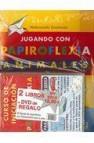Pack jugando con papiroflexia 2010 (2 libros + dvd) (ed. limitada )