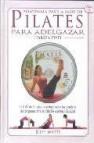 Pilates para adelgazar (libro + dvd)