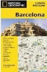 Barcelona 2011 (guia mapa)