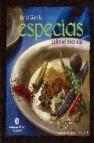 Especias: delicias exoticas