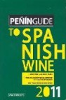 Peñin guide to spanish wine 2011