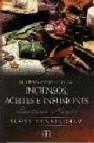Libro completo de incienso, aceites e infusiones: recetario magic o