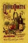 Quimica domestica (ed. facsimil)