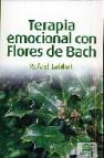Terapia emocional con flores de bach
