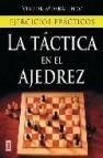 La tactica en el ajedrez: ejercicios practicos