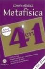 Metafisica 4 en 1 vol. iii