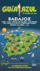 Badajoz 2012 (guia azul)
