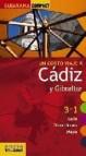 Cadiz y gibraltar (anaya touring)