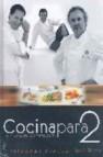 Cocina para 2