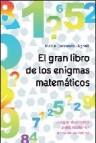 El gran libro de los enigmas matematicos