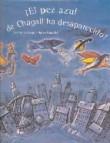 â¡el pez azul de chagall ha desaparecido!