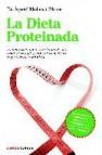 La dieta proteinada (ebook)