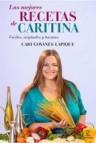 Las mejores recetas de caritina (ebook)