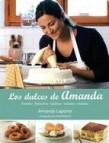 Los dulces de amanda (ebook)