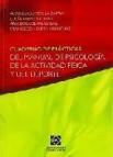 Manual de psicologia de la actividad fisica y del deporte