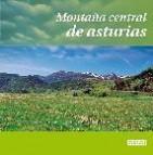 Montaã'a central de asturias