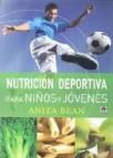 Nutricion deportiva para niã'os y jovenes