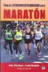 Plan de entrenamiento avanzado para maraton