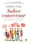 Saber conversar (ebook)