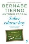 Saber educar hoy (ebook)