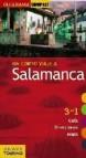 Un corto viaje a salamanca 2011 (guiarama compact): 3 en 1 guia, direcciones, mapa