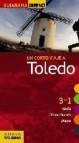 Un corto viaje a toledo 2012 (guiarama compact): 3 en 1 guia, dir ecciones, mapa