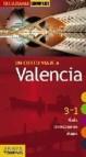 Un corto viaje a valencia 2012 (guiarama compact) (3 en 1 guia, d irecciones, mapa)